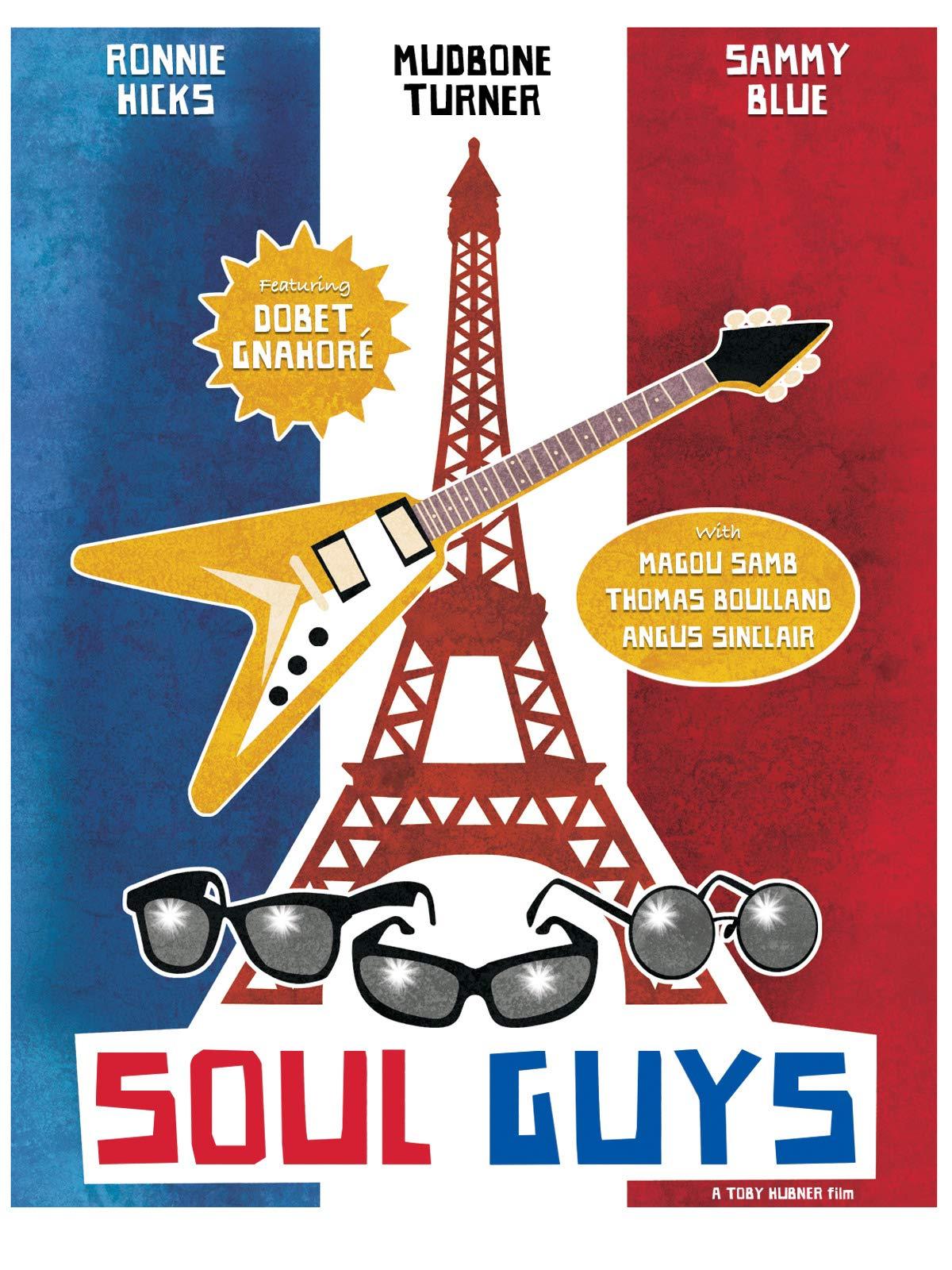 Soul Guys on Amazon Prime Video UK