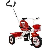 Schwinn Easy Steer Tricycle (Red/White)