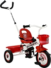 Schwinn Easy Steer Tricycle RedWhite