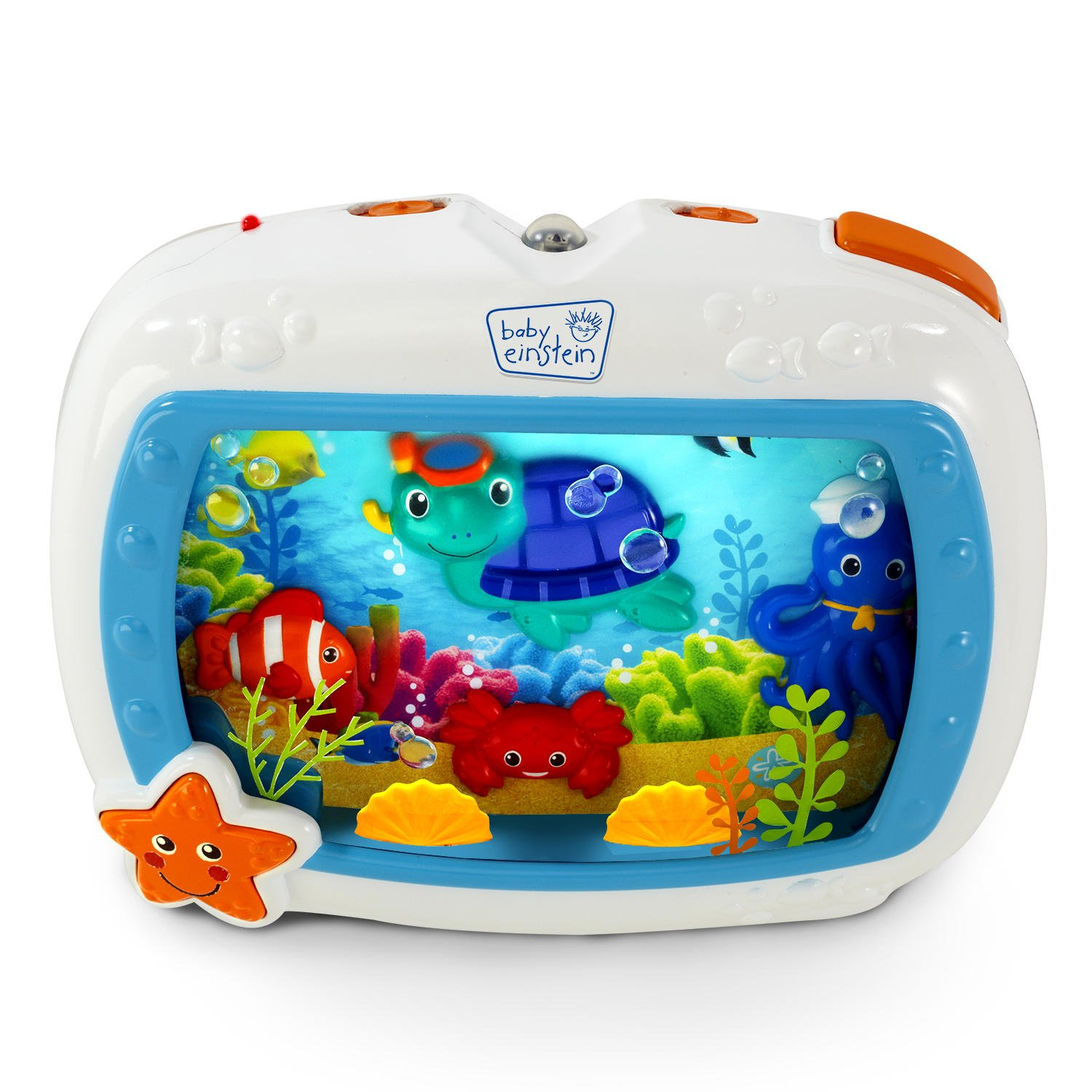 Einstein Sea Dreams Soother