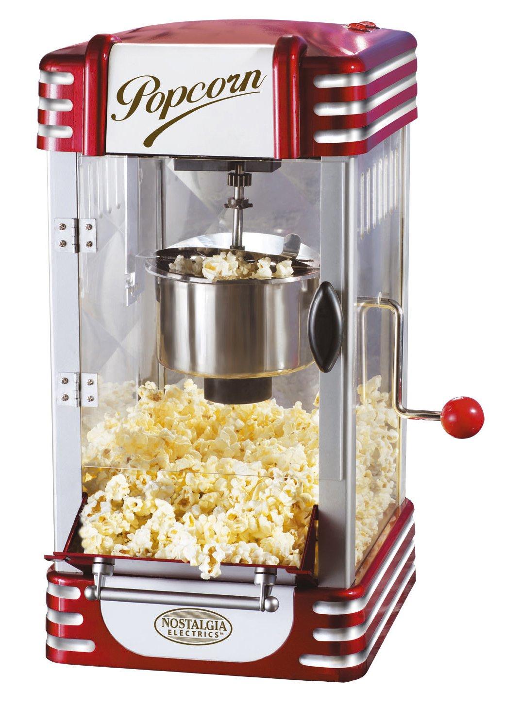 Simeo FC 170 Popcornmaker / Retro / 50