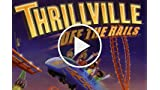 CGRundertow THRILLVILLE: OFF THE RAILS for PS2 / PlayStation...