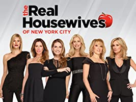 The Real Housewives Of NYC, Season 6