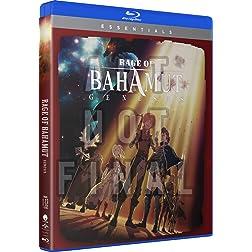Rage of Bahamut: Genesis - The Complete Series [Blu-ray]