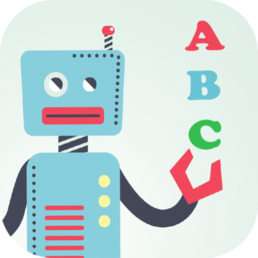 Interactive Alphabet front-136910