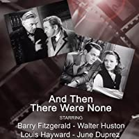 And Then There Were None - 1945