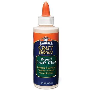 bond wood