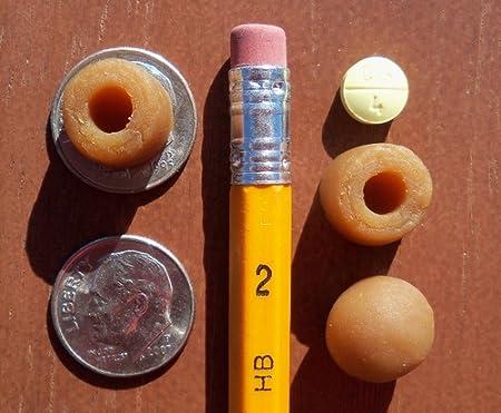 Greenies pill pockets size