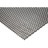 Online Metal Supply 304 Stainless Steel Perforated Sheet .035