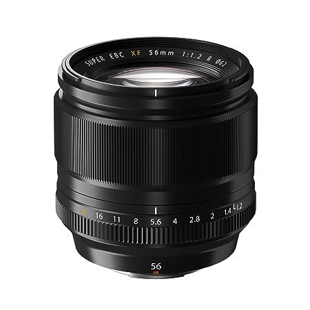 Fujifilm XF 56mm F1.2 Camera Lens
