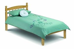 Julian Bowen Pickwick Single Pine Bed       Customer review