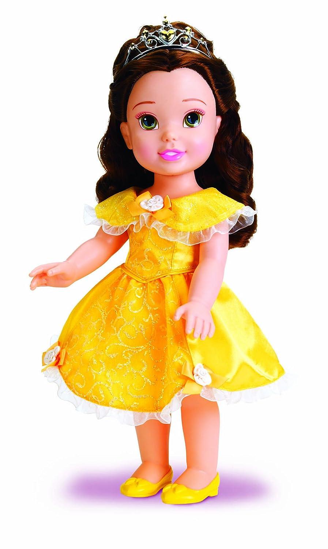 Disney Princess Toddler Doll Belle