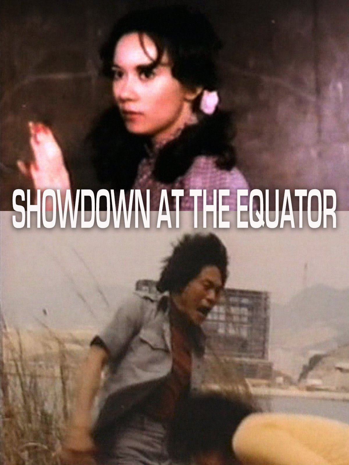 Showdown At The Equator on Amazon Prime Instant Video UK