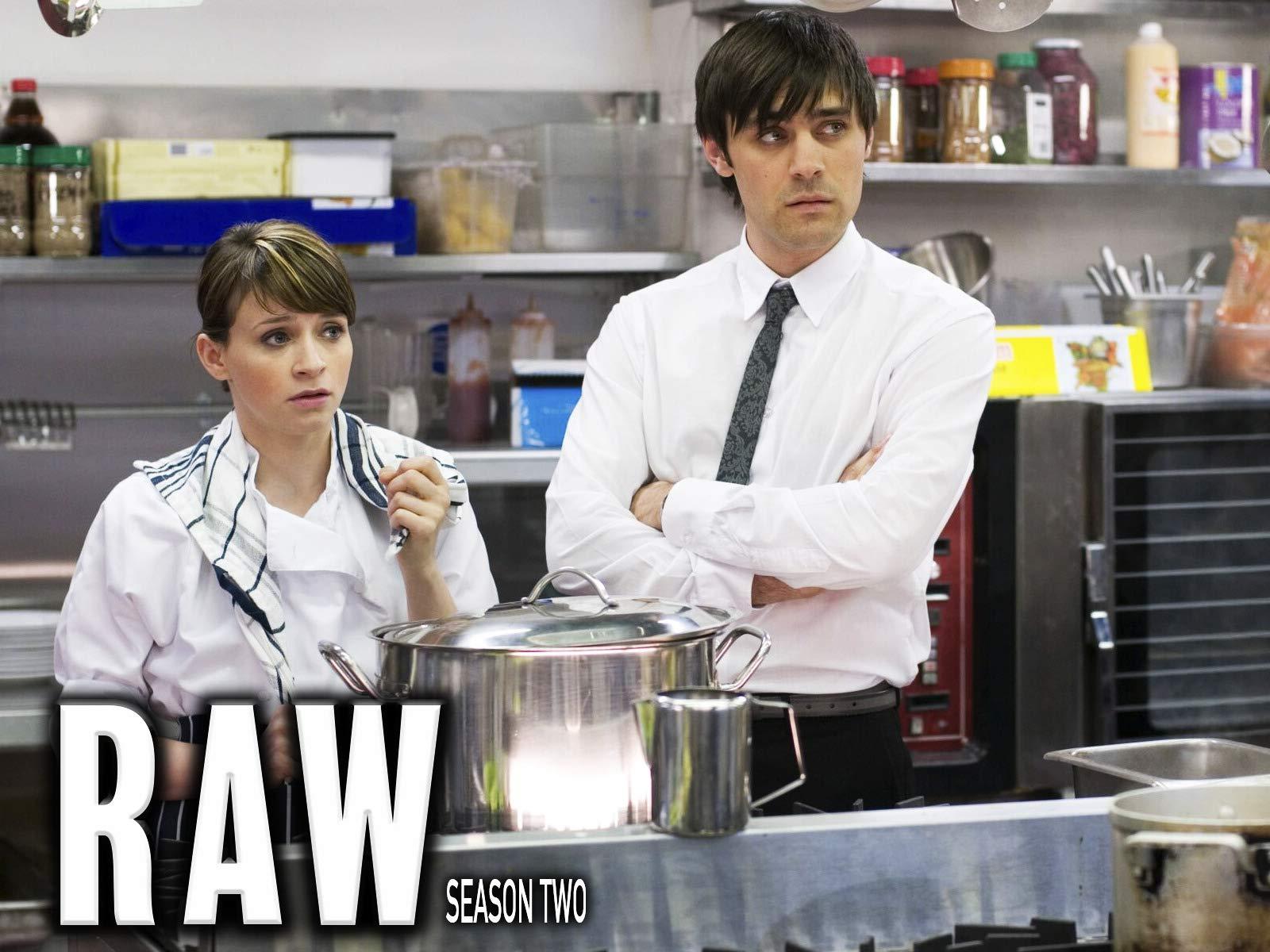 Raw on Amazon Prime Video UK