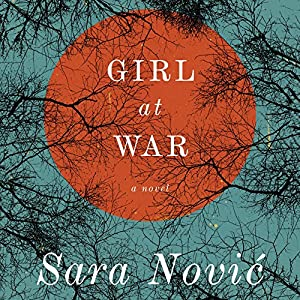 Girl at War Audiobook