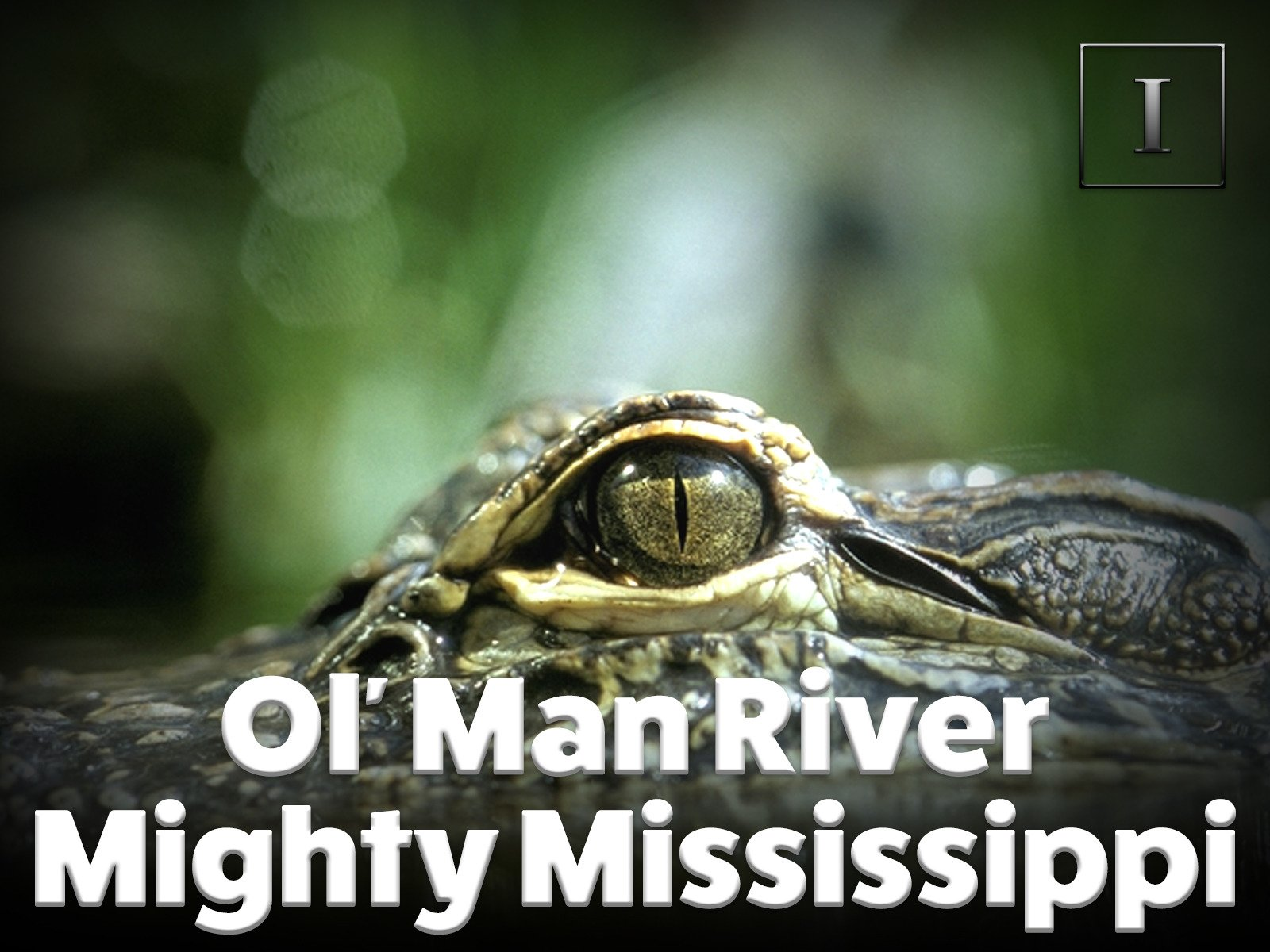 Ol' Man River - Mighty Mississippi - Season 1