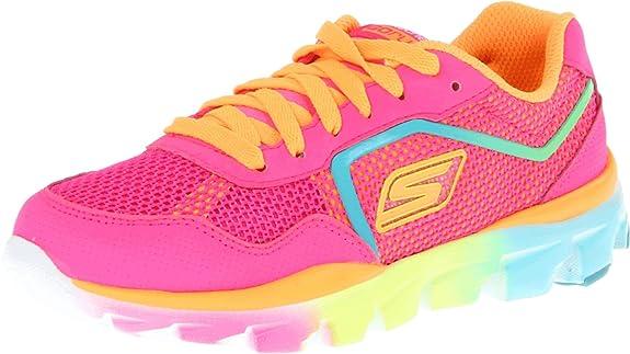 Skechers-Kids-80685L-GO-Run-Ride-Athletic-Sneaker-Little-Kid-
