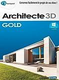 Architecte 3D Gold 2016 (V18) - Version Française [Téléchargement]...