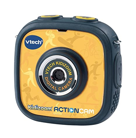 Vtech KidiZoom Fun Cam (version uk)