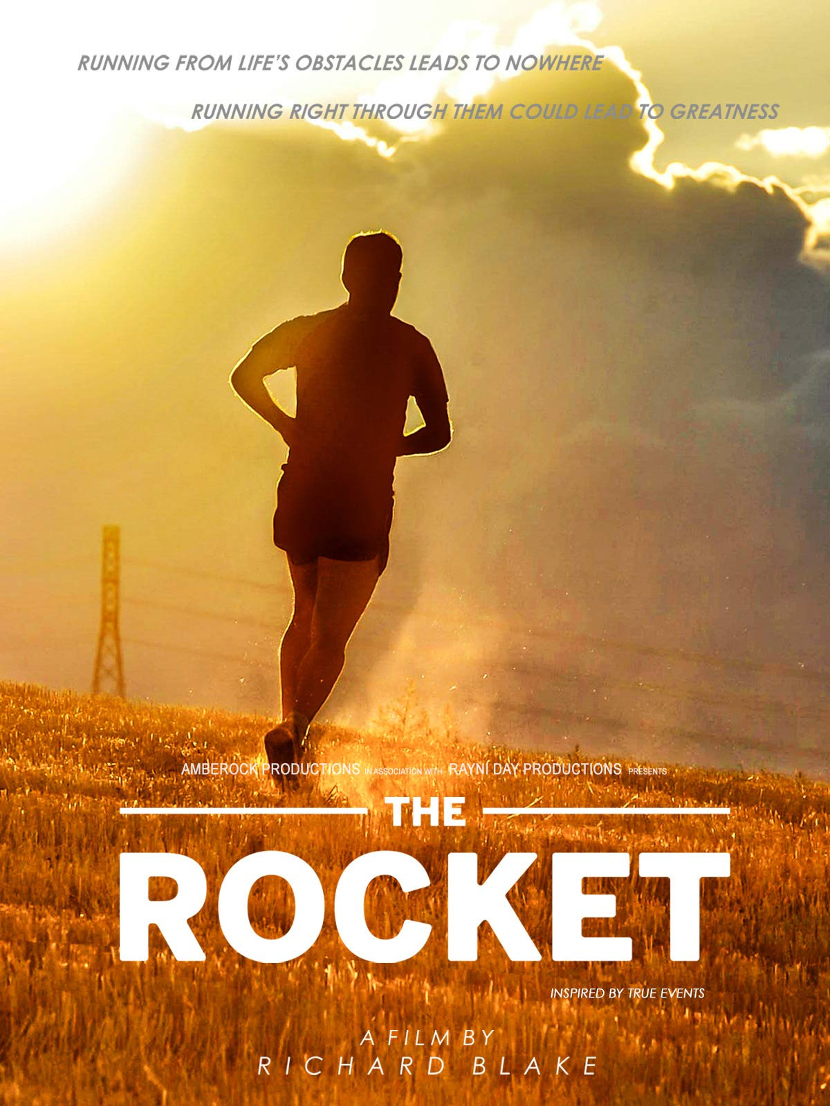 The Rocket on Amazon Prime Video UK