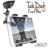 iBOLT TabDock FixedPro 360 Suction- Heavy Duty Metal 8
