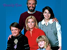 Family Ties, Season 2