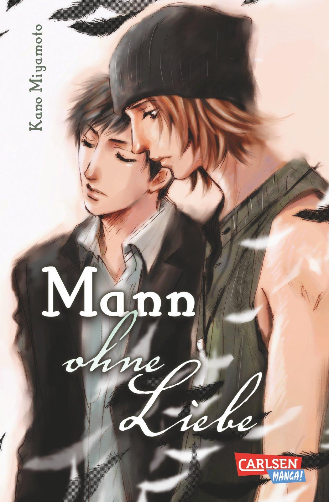 Mann ohne Liebe, Einzelband