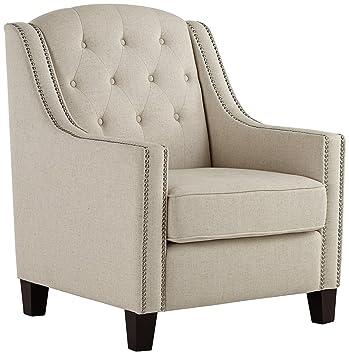 Tivoli Tufted Armchair