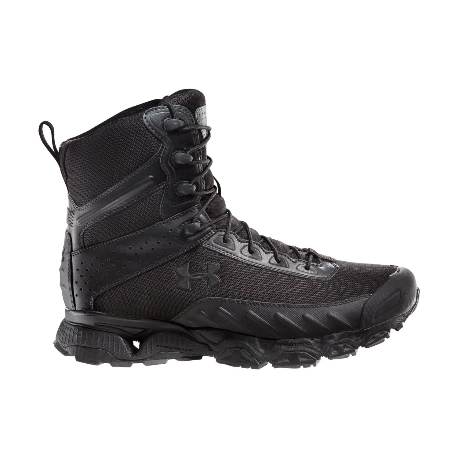 Men's UA Valsetz Tactical Hiking Boots by Under Armour