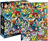 Aquarius DC Comics Retro Universe Jigsaw...