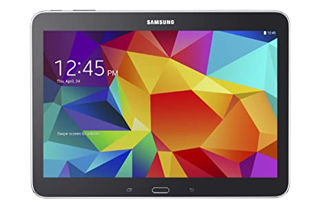 Samsung Galaxy Tab 4 (10.1-Inch, Black)