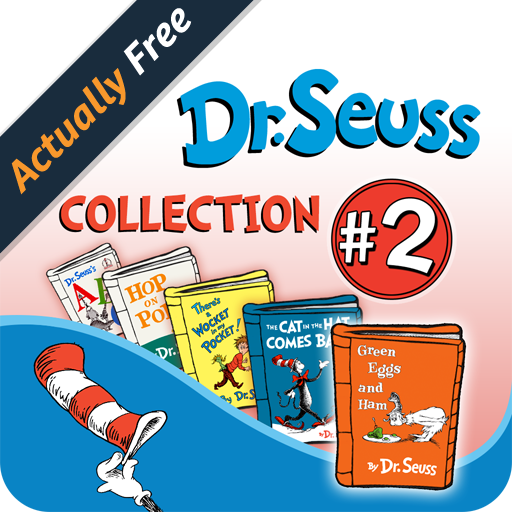 Dr. Seuss Beginner Book Collection #2 (Books App compare prices)
