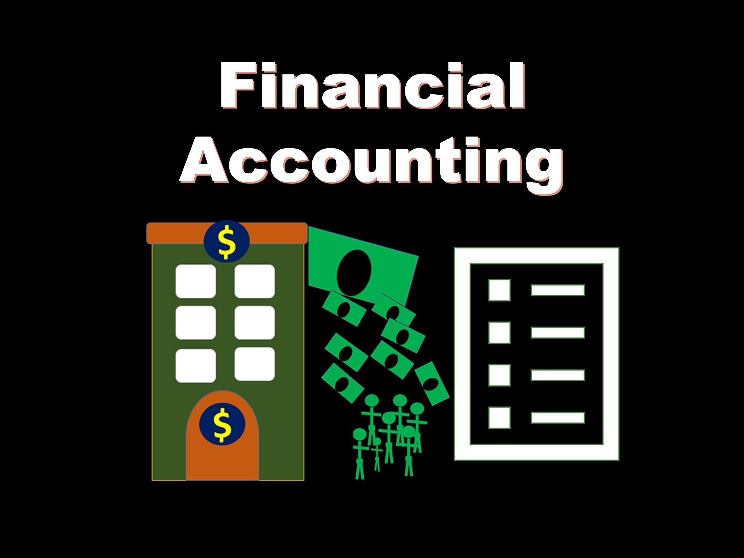 Financial Accounting - Season 10
