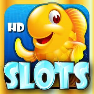 Gold Fish Casino - Slots HD from Phantom EFX