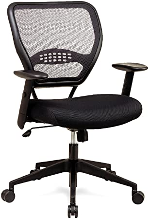 SPACE Seating Professional AirGrid Office Chair Review