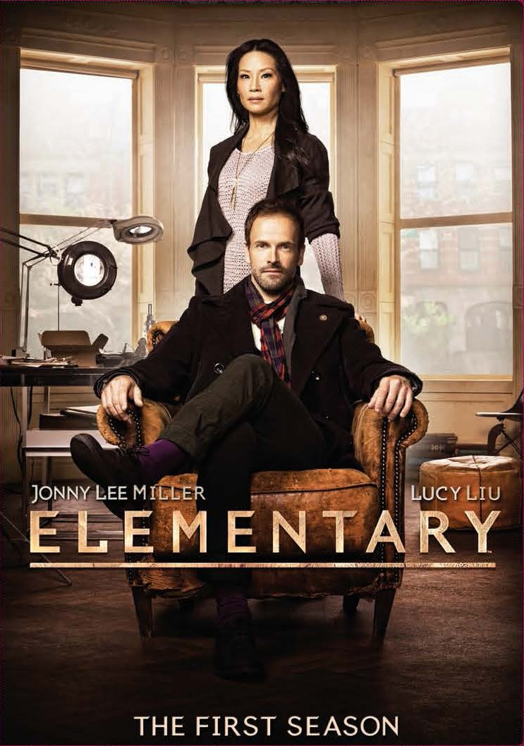 دانلود سریال Elementary