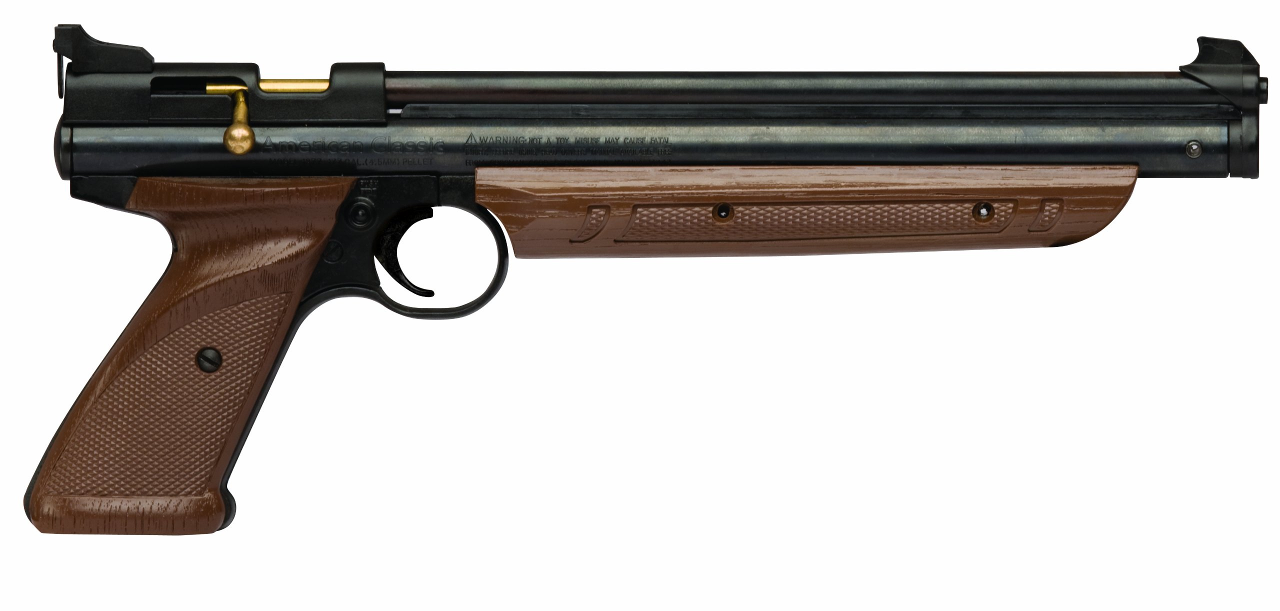 Ultimate Guides To Choose The Best Air Pistol 2016