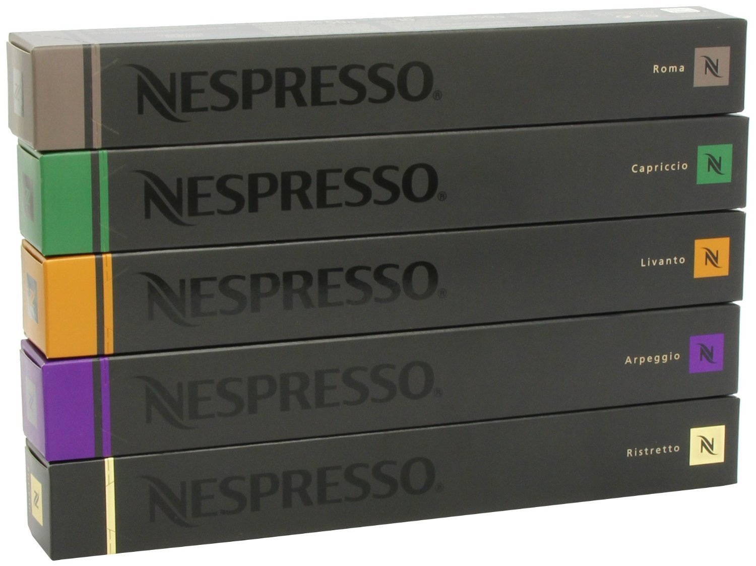 capsules nespresso pro pas cher 50 capsules nespresso pro caf cors sonopourtous gamme complete. Black Bedroom Furniture Sets. Home Design Ideas