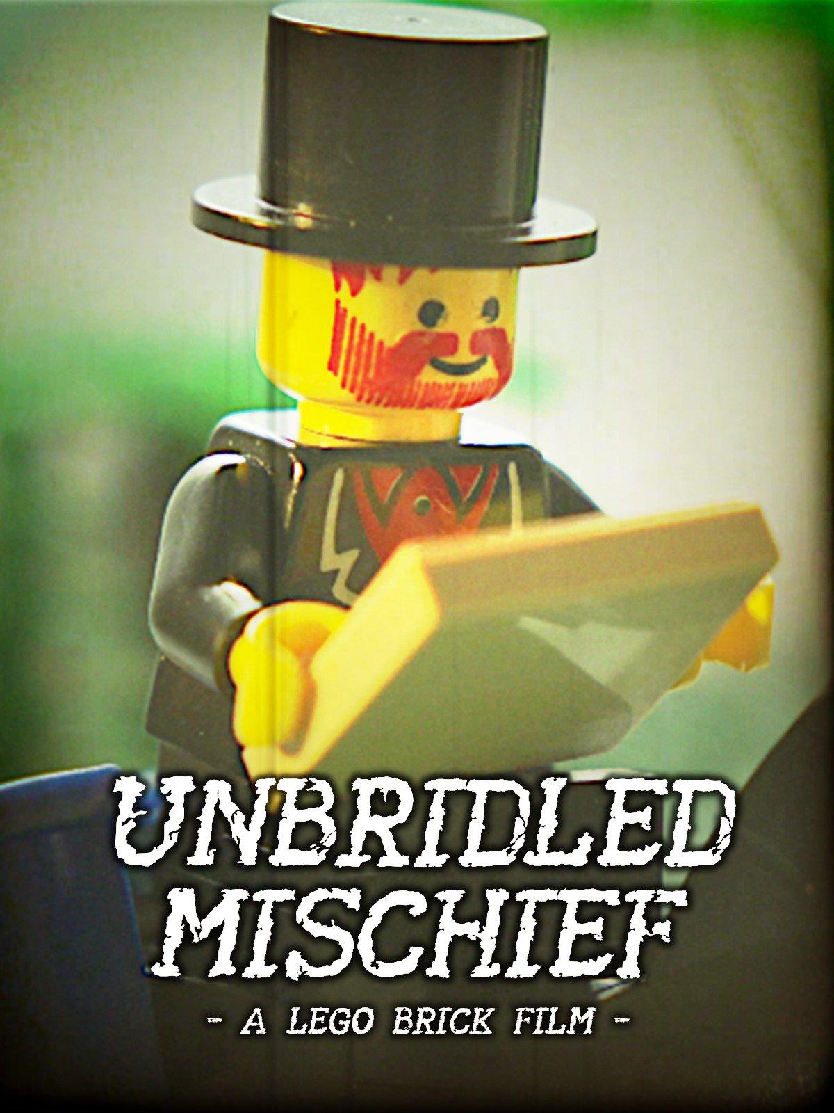 Unbridled Mischief: A Lego Brick Film