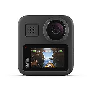 GoPro MAX + 1 microSD Card