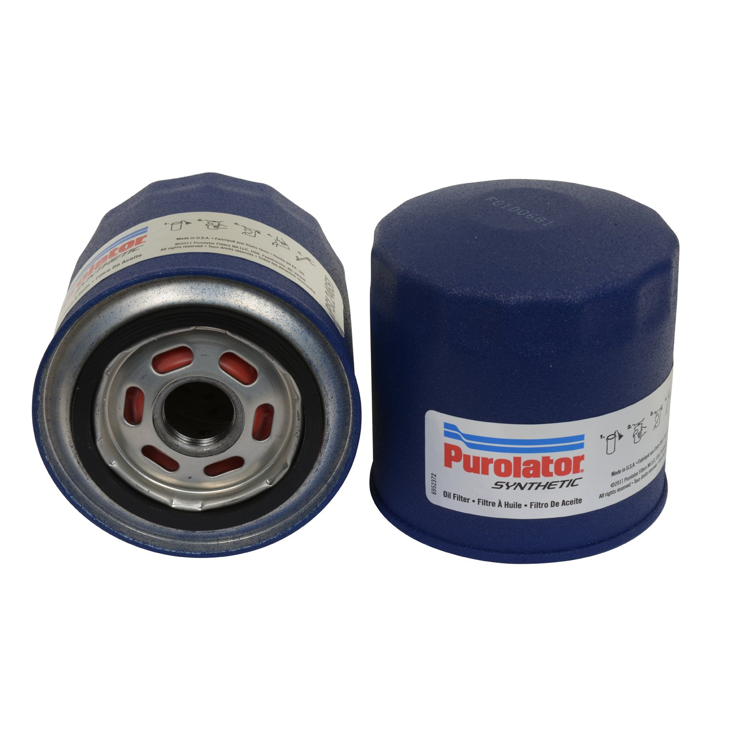 Recommend An Oil Filter