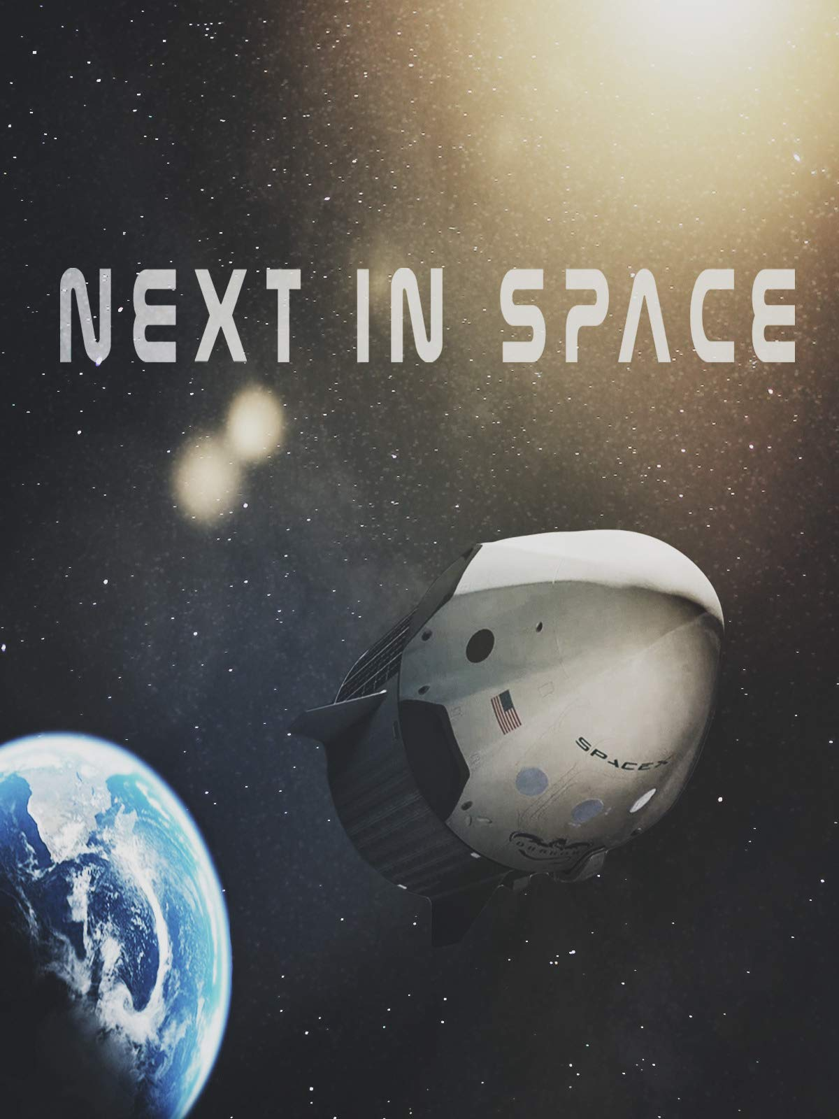 Next In Space on Amazon Prime Video UK