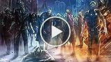 CGR Trailers - DEADMAN'S CROSS Launch Trailer