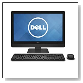Dell Inspiron 23-5348 23 inch All-in-One Desktop with Pentium G3250 and Windows 7 Review