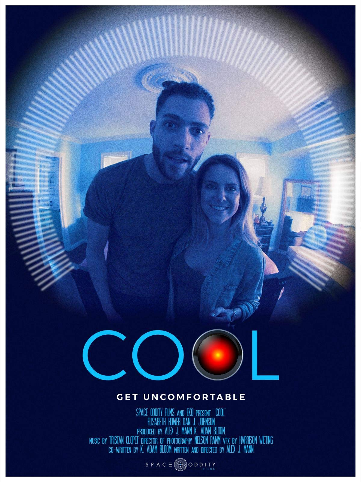 Cool on Amazon Prime Instant Video UK