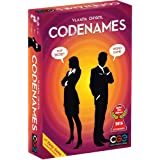 Codenames (Color: Multi, Tamaño: Standard)
