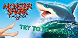 Monster Shark Simulator 3D Full