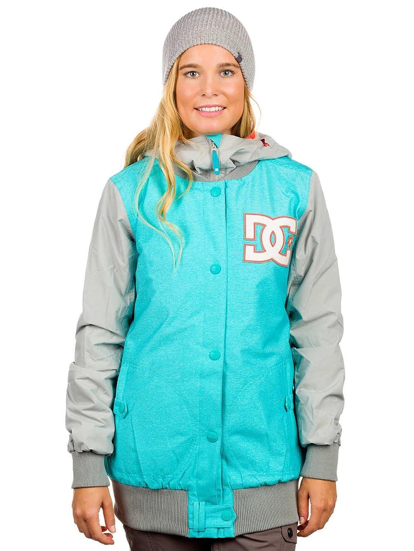 Damen Snowboard Jacke DC Squad Jacket kaufen