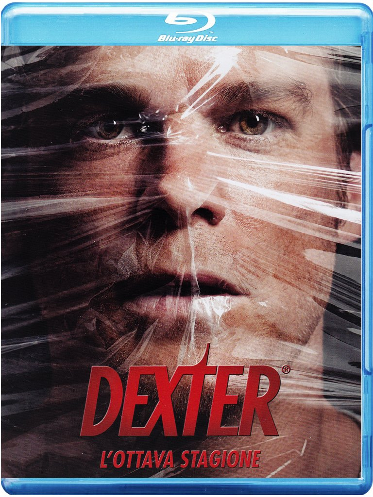 Dexter - Stagione 08 (6 Blu-Ray)  AVC  DD5 ITA True HD ENG Multi DDN