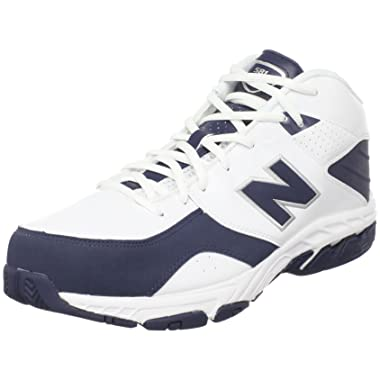 New Balance 581 Men's Basketball Shoe